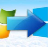 how to change windows 7 to windows 10