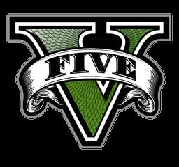 GTA V Free Download for Pc Logo